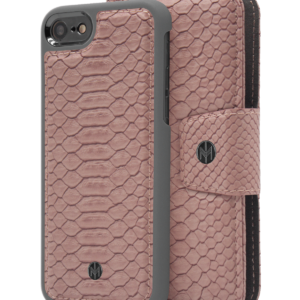 Marvêlle N°301 Ash Pink Reptile iPhone 6/6S/7/8