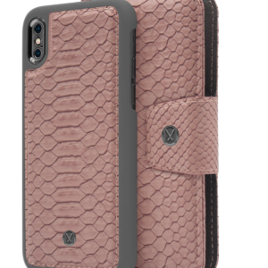 Marvêlle N°301 Ash Pink Reptile iPhone XR