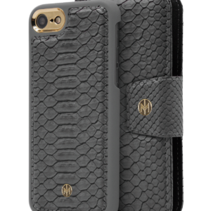 Marvêlle N°301 Ash Grey Reptile iPhone 6/6S/7/8