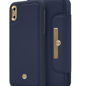 Marvêlle N°303 Oxford Blue iPhone XR