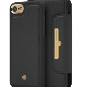 Marvêlle N°303 Midnight Black iPhone 6/6S/7/8