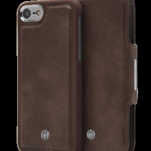 Marvêlle N°305 Walnut Dark Brown iPhone 6/6S/7/8
