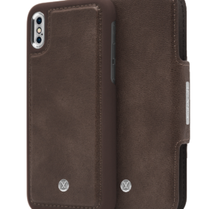 Marvêlle N°305 Walnut Dark Brown iPhone XR