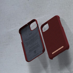 Sif Cover  iPhone 11  Burgundy