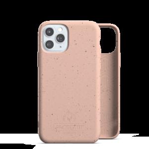Protektit Biologisk nedbrydeligt Cover iPhone 11 Pro Pink