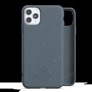 Protektit Biologisk nedbrydeligt Cover iPhone 11 Pro Max Blå