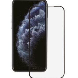 Vivanco Fuldskærm Beskyttelsesglas 9H iPhone 12 mini