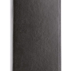 Vivanco Premium Wallet iPhone 12 /12Pro Black