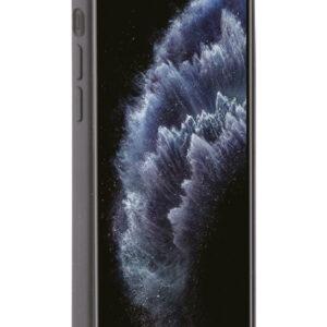 Vivanco Hype Silicone Cover iPhone 12 Pro Max Black