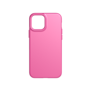 Tech21 Evo Slim iPhone 12 / 12 Pro Fuchsia