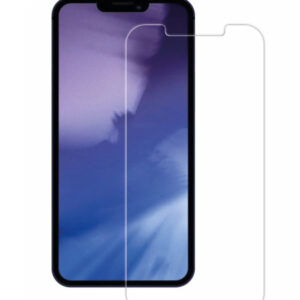 Vivanco Fuldskærm Beskytt.glas 9H iPhone 12/12 Pro