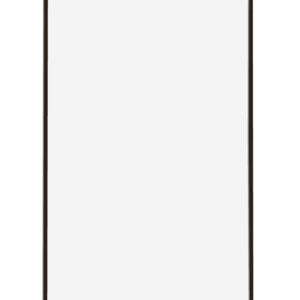 Vivanco Fuldskærm Beskyttelsesglas 9H iPhone 12 pro max