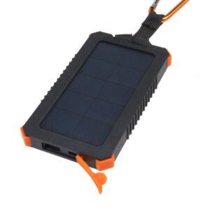 Xtorm XR 103 Solcelle-powerbank 1.1W 5.000mAh USB-C 10W