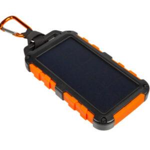 Xtorm XR 104 Solcelle-powerbank 1.2W 10000mAh USB-C PD 20W