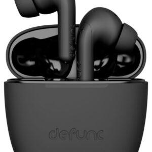 DEFUNC TRUE MUTE Wireless ANC BT Headset Sort