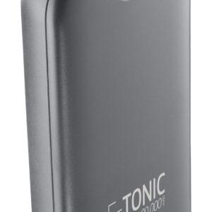 E-Tonic USB-C Power Bank 20.000mAh Sort
